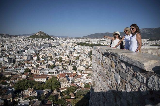 Μπριζίτ Μακρόν: Αυτές ήταν οι αγαπημένες μου στιγμές στην Ελλάδα