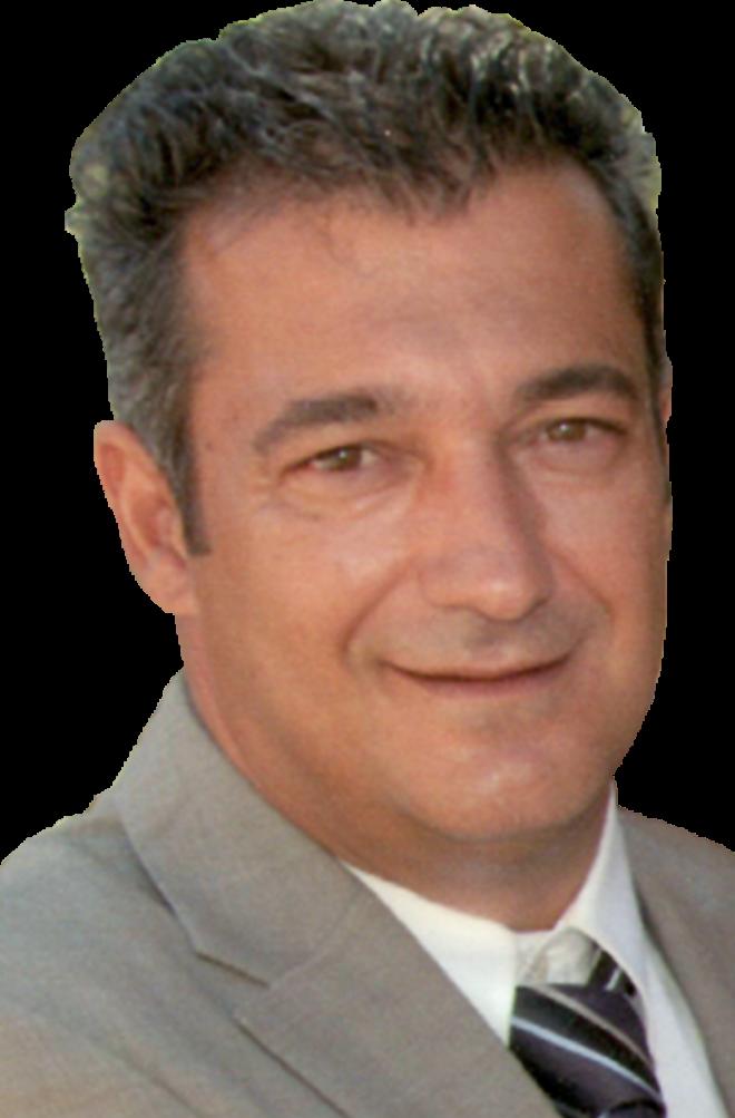 Κωτσάκης Αθανάσιος Αναπληρωτής Καθηγητής Παθολογίας-Ογκολογίας στο τμήμα Ιατρικής του Πανεπιστημίου Θεσσαλίας