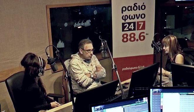 Δ.Τσακνής: Είμαι περήφανος για τη θητεία μας στην ΕΡΤ