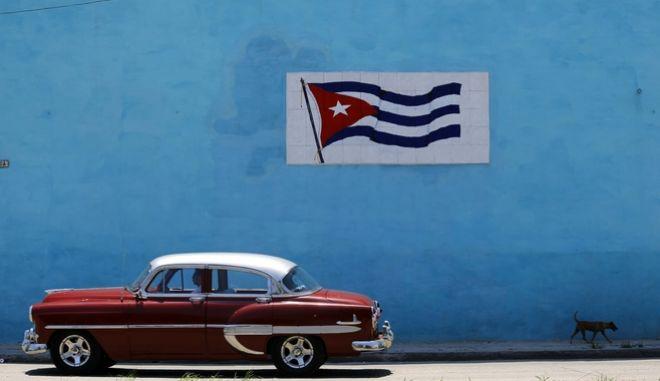Εικόνα από την πρωτεύουσα της Κούβας, Αβάνα