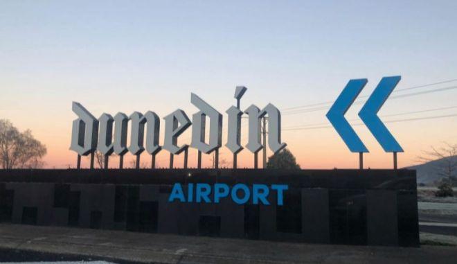 Νέα Ζηλανδία: Συναγερμός στο αεροδρόμιο Ντούνεντιν