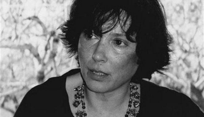 Πέθανε η εκδότρια  του 'Εξάντα', Μάγδα Κοτζιά