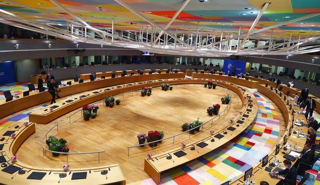 Τουρκία: Απογοήτευση για τα συμπεράσματα της Συνόδου Κορυφής