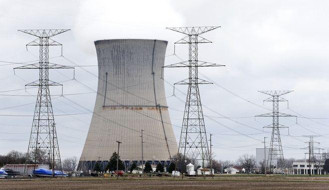 Πυρηνικός σταθμός