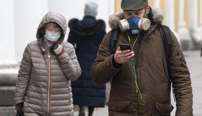 Η καθημερινότητα στη Ρωσία