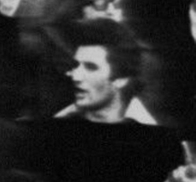 Ο Κώστας Λαλιώτης στο Πολυτεχνείο το 1973