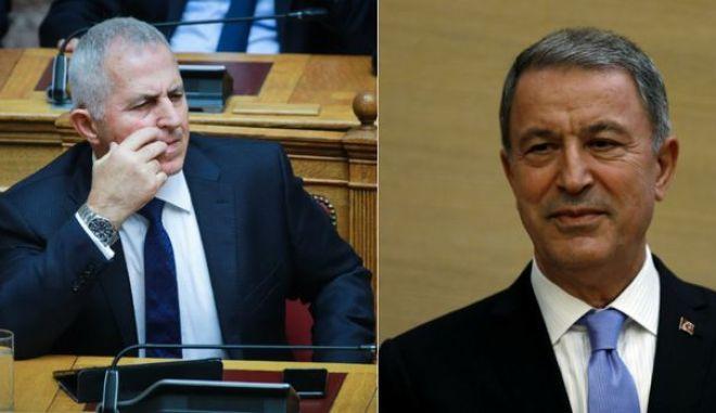 Αποστολάκης-Ακάρ: Γιατί η Αθήνα παραμένει σε επιφυλακή