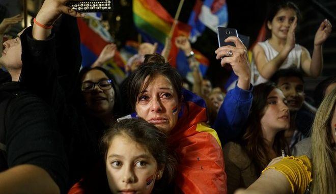 Εκλογές στην Ουρουγουάη: Θρίλερ με το εκλογικό αποτέλεσμα