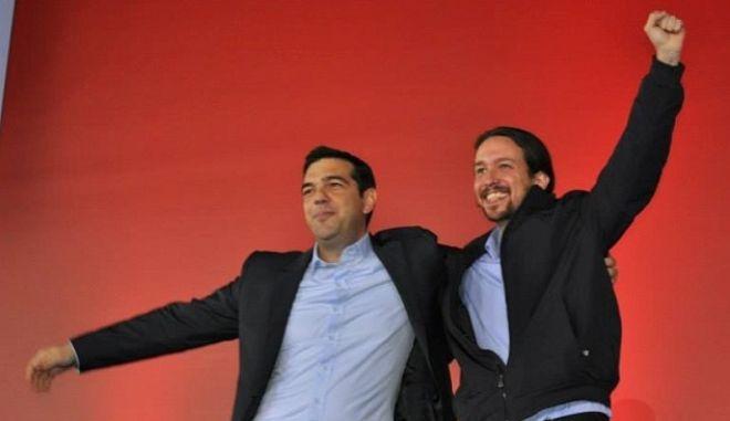Οι εκλογές της 'αλλαγής' στην Ισπανία