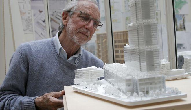 O Renzo Piano