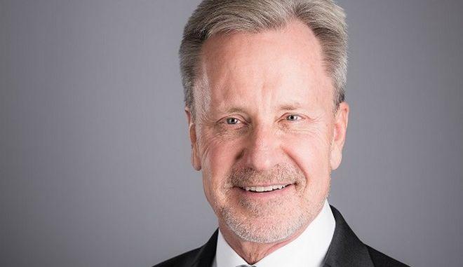 Ο καθηγητής του MIT, John Davis