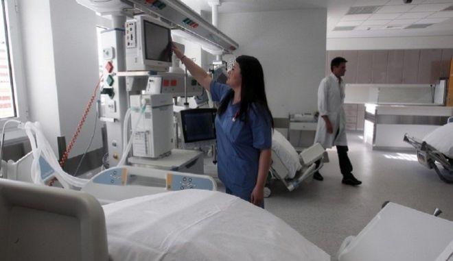 Τέσσερα νοσοκομεία του Αιγαίου αποκτούν οξυγόνο - Ποια είναι η μέση εξοικονόμηση