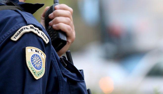 Πρόγραμμα συνεκπαίδευσης αστυνομικών και ρομά