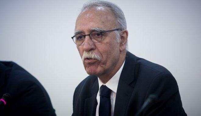 Δημήτρης Βίτσας, Υπουργός Μεταναστευτικής Πολιτικής