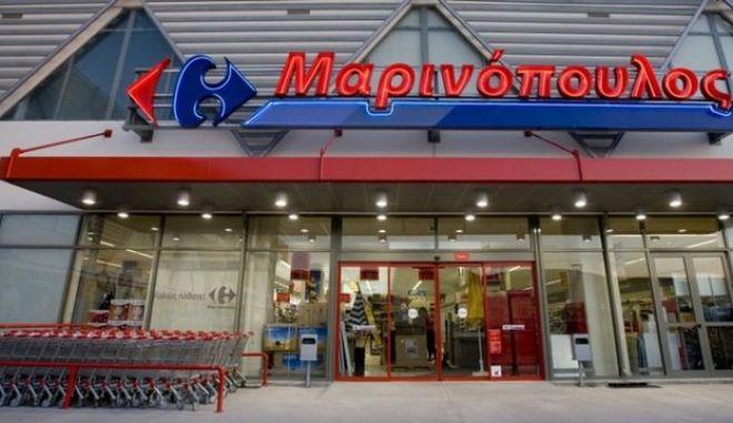 «ΚΛΕΙΔΩΣΕ» Η ΣΥΜΦΩΝΙΑ! Το «μοντέλο Μαρινόπουλου» αποτελεί τη μεγαλύτερη διάσωση επιχείρησης στην Ελλάδα!