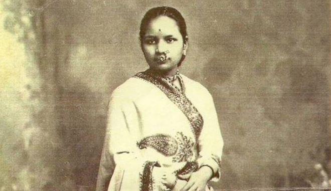 Anandi Gopal Joshi: Η πρώτη γυναίκα γιατρός της Ινδίας