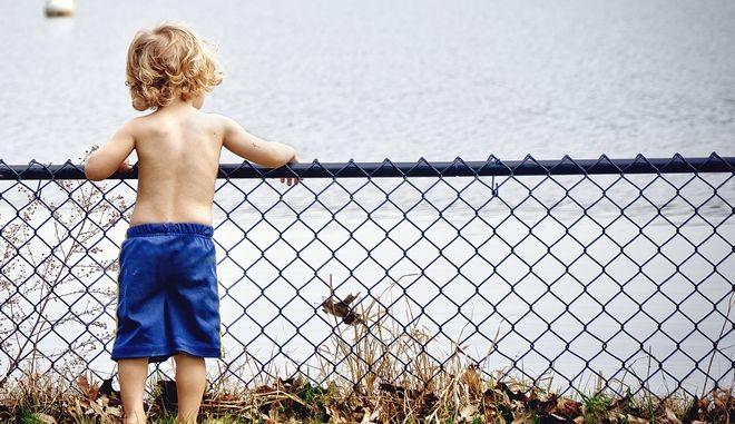 Αγόρι: το αρσενικό τέκνο, και όχι μόνο