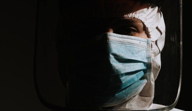 Γιατρός στη Βραζιλία