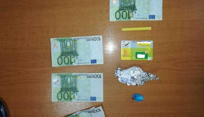 Ηγουμενίτσα: Τα 'έσπαγε' στα μπουζούκια και πλήρωνε με πλαστά 100ευρα