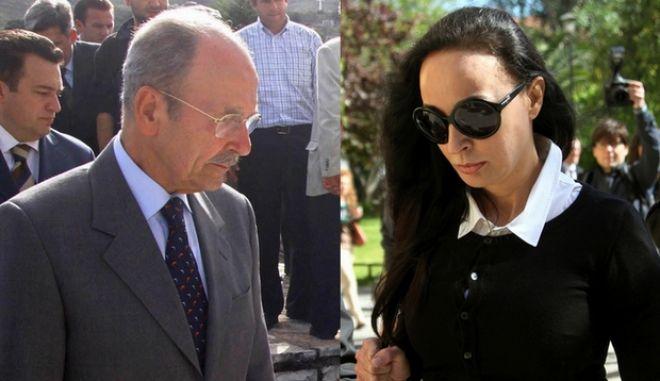 Κούγιας: Με παραίνεση Στεφανόπουλου ο γάμος του Άκη με τη Βίκυ