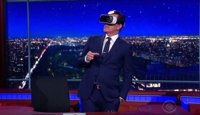 Εικονική πραγματικότητα στο ντιμπέιτ των Δημοκρατικών