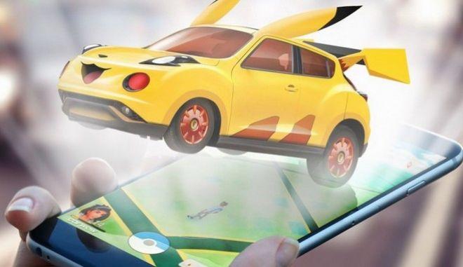 Αν τα Pokemon ήταν αυτοκίνητα ποια θα τους ταίριαζαν;