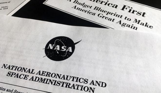 NASA: Το σχέδιο προϋπολογισμού ευνοεί την εξερεύνηση του μακρινού διαστήματος