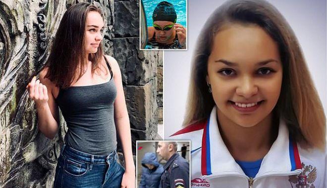 Σοκ στη Ρωσία: Σκότωσε 16χρονη όταν του είπε ότι πάει στους Ολυμπιακούς