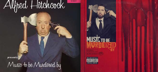 Eminem Alfred