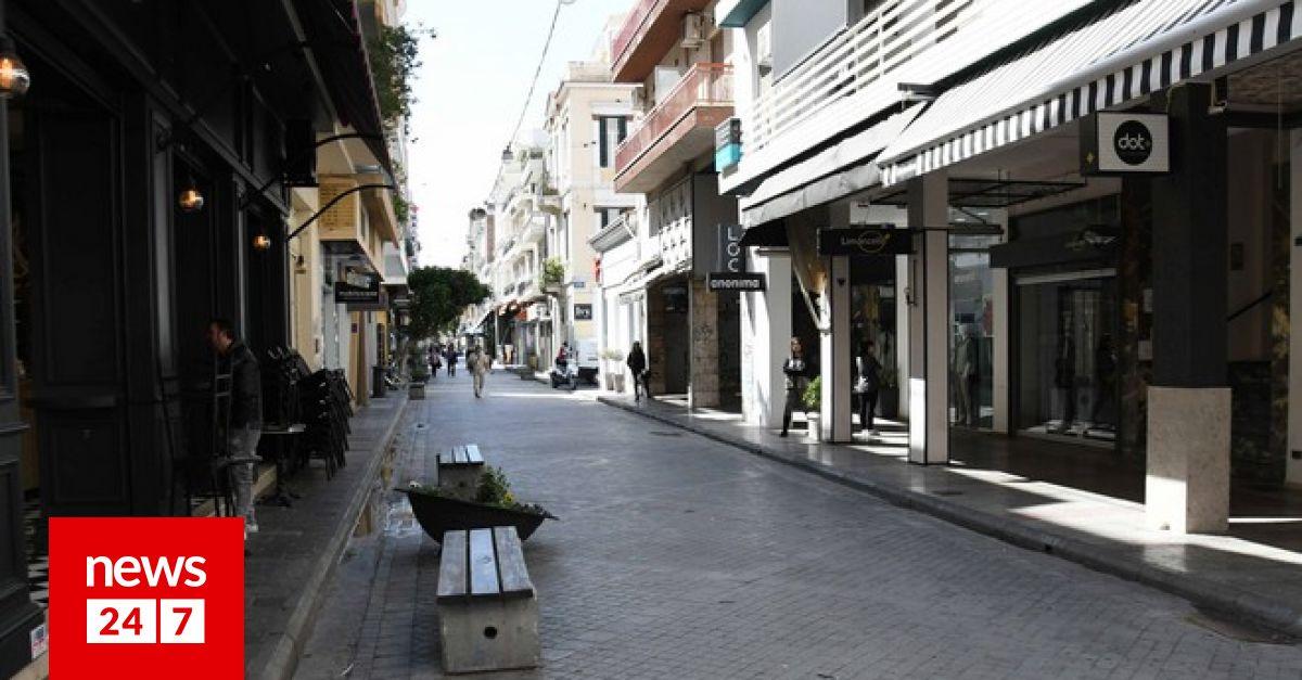 Πάτρα: Εντοπίστηκαν 18 κρούσματα κορονοϊού σε πολυκατοικία – Κοινωνία