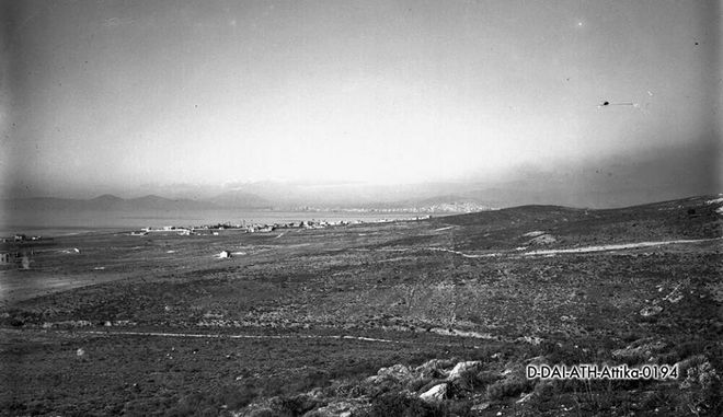 Όταν η Αθήνα είχε ποτάμι. 20 καρέ μιάς άλλης εποχής Alimos