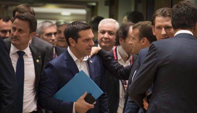 Η Ελλάδα είπε όχι σε μια Ευρώπη-φρούριο