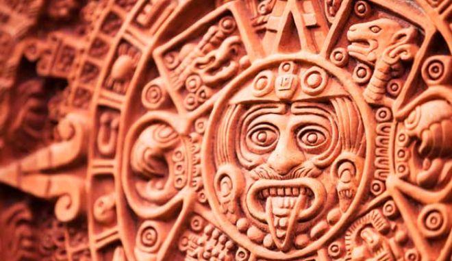 Οι ανθρωποθυσίες των Αζτέκων στον Θεό του ήλιου