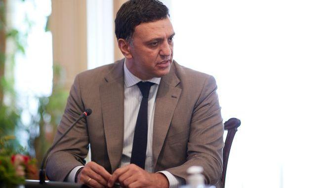 Κορονοϊός: Έκκληση Κικίλια στους νέους και προαναγγελία νέων μέτρων