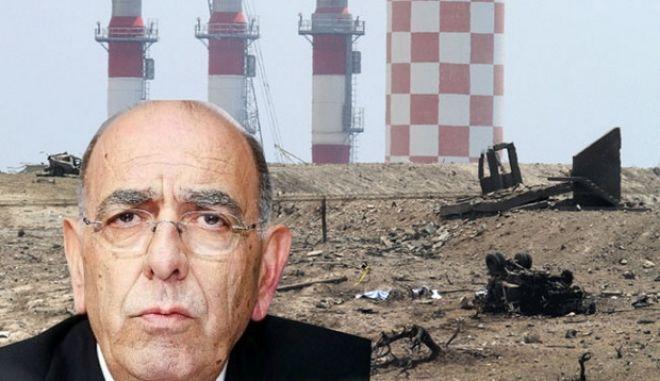 Πέθανε ως κατάδικος ο πρώην υπουργός Άμυνας της Κύπρου, Κώστας Παπακώστας