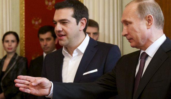 Μύθοι και αλήθειες για τα ελληνικά κέρδη από το ρωσικό αγωγό
