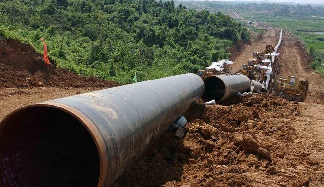 Ανατέθηκαν τα συμβόλαια για την κατασκευή του αγωγού ΤΑΡ σε Ελλάδα και Αλβανία