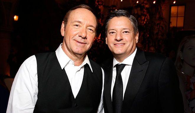 Netflix: Το αουτσάιντερ που μπήκε στο μάτι του Χόλιγουντ