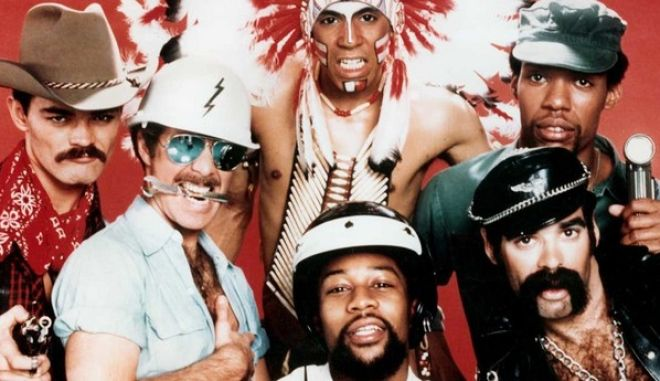 Οι Village People