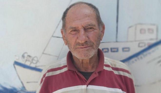 Ο κ. Γιάννης από την Τήλο είναι ο ορισμός του αλληλέγγυου - Χάρισε το σπίτι του σε ορφανοτροφείο