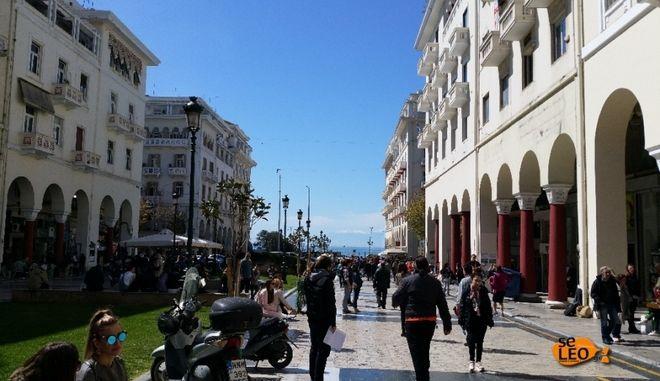 Γραφείο τελετών στη Θεσσαλονίκη τρολάρει τους υποψήφιους πελάτες του