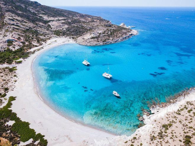 Και φέτος P&G και ΑΒ Βασιλόπουλος συμβάλλουν στη φροντίδα του θαλάσσιου περιβάλλοντος