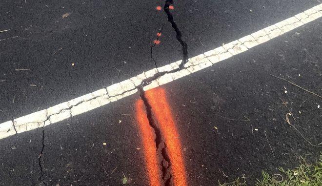 Τα αποτελέσματα της έκρηξης του ηφαιστείου Κιλαουέα στη Χαβάη