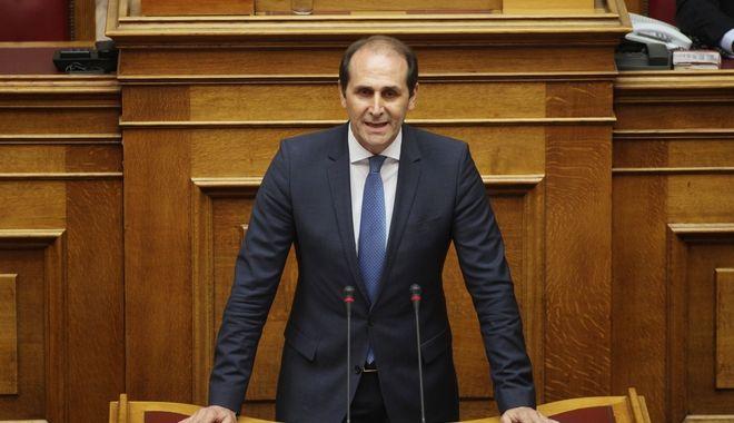 Απόστιολος Βεσυρόπουλος