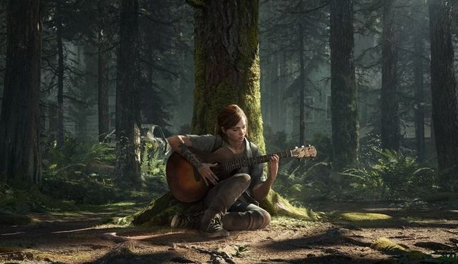 "BAFTA 2021: Παιχνίδι της χρονιάς το ""Hades"" αλλά το κοινό ψήφισε ""The Last of Us Part 2"""