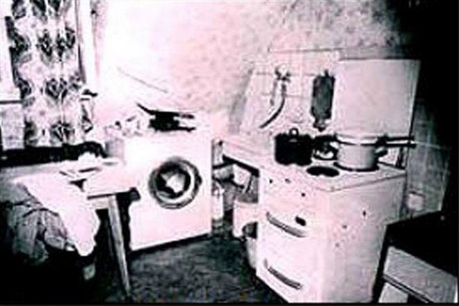 Μηχανή του Χρόνου: Ο 'Κανίβαλος του Ρουρ' μετά από 20 χρόνια έχασε το μέτρημα των θυμάτων του