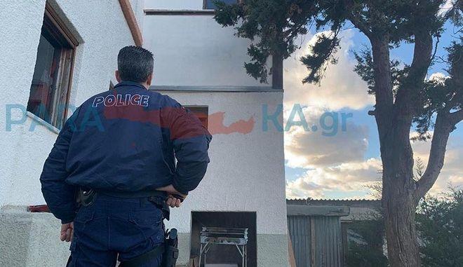 Κρήτη: 33χρονος βρέθηκε νεκρός στη βίλα που εργαζόταν