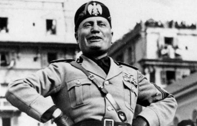Μηχανή του Χρόνου: Ο Χίτλερ θαύμαζε απεριόριστα τον Μουσολίνι ο οποίος τον απεχθανόταν