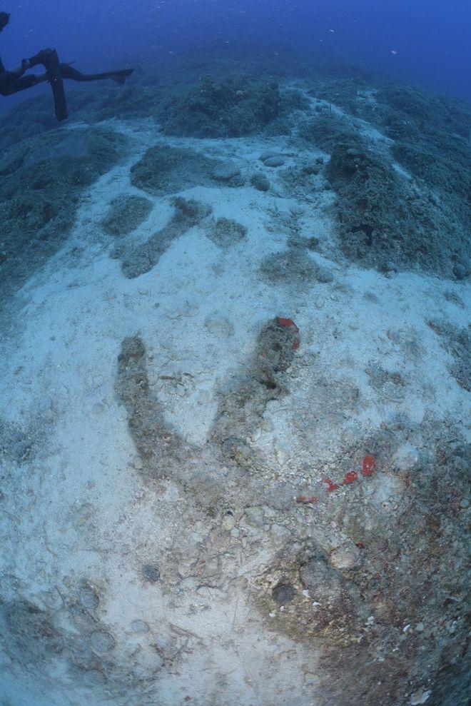 Σημαντικά ευρήματα για τα αρχαία λιμάνια της Νάξου
