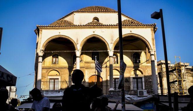 Φετιχιέ τζαμί